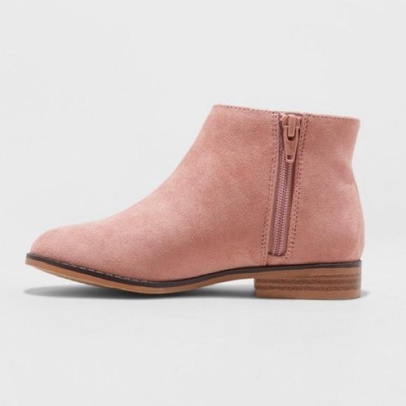 Cat \u0026 Jack Shoes   Girls Euna Ankle